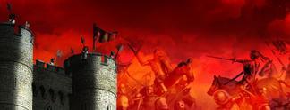 Stronghold Kingdoms: Jetzt kommt globale Strategie auf das Smartphone