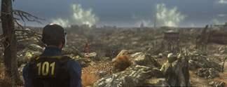 Fallout 4: Neue Eindrücke und Infos zum Endzeit-Spektakel