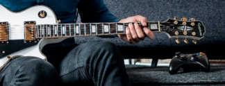Das Rocksmith-Experiment: Klappt das wirklich, mit dem Spiel Gitarre zu lernen?