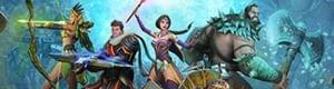 3000 Keys für Orcs Must Die - Unchained zu verschenken