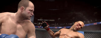 UFC: EA bringt den umstrittenen Kampfsport ungeschnitten
