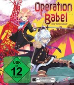 Operation Babel - New Tokyo Legacy