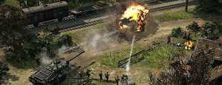 Blitzkrieg 3: Neuer Echtzeit-Mehrspielermodus angespielt