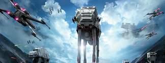 Tests: Star Wars Battlefront getestet: Wie stark ist die Macht hier wirklich?