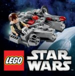 Lego Star Wars - Microfighters