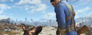 The Elder Scrolls: Neues Spiel l�sst wegen Fallout 4 auf sich warten
