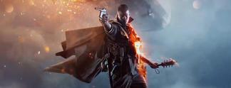 Battlefield 1: Electronic Arts wollte erst gar nicht in den Ersten Weltkrieg