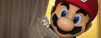 Nintendo NX: Heute wird das System vorgestellt