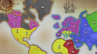 Lux Delux the Game of Universal Domination [TRAILER]