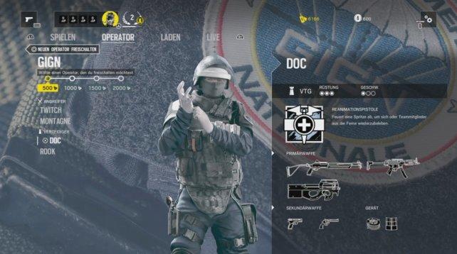 Operator Doc