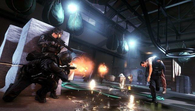 Battlefield Hardline war in der Beta ein echter Publikumsmagnet. Das fertige Spiel blieb leicht hinter den Erwartungen zurück.