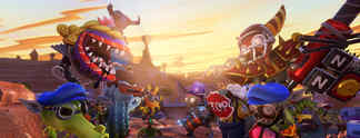 Tests: Plants vs. Zombies - Garden Warfare: Exorzismus mit Bl�mchenduft
