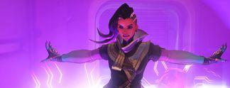 Overwatch: Blizzard kündigt Weihnachts-Event im Dezember an