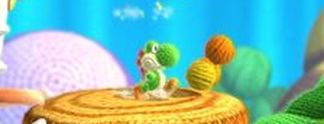 Yoshi's Woolly World: Komme, was Wolle!