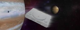 """Wahr oder falsch? #152: Hat die Sonde """"New Horizon"""" das Innenleben einer PS1?"""
