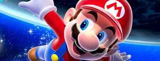 Super Mario Galaxy 3: M�glich, aber erst auf der n�chsten Konsole