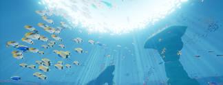 Dieses Spiel solltet ihr an diesem Wochenende zocken: Unterwasserspaß