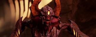 """Doom: Neuer DLC """"Unto the Evil"""" erhältlich"""