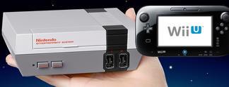 Wii U: Im Januar hat sich selbst das mehr als 30 Jahre alte NES besser verkauft