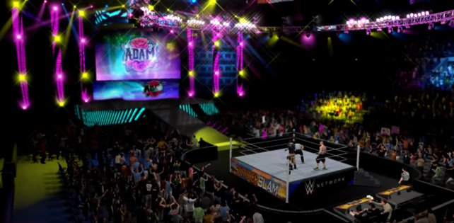 Es geht wieder los, 120 Superstars in WWE 2K16