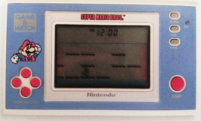 Lasst euch vom Namen nicht täuschen: Dieser hier hat bis auf die Sprünge nichts mit dem NES-Klassiker zu tun.