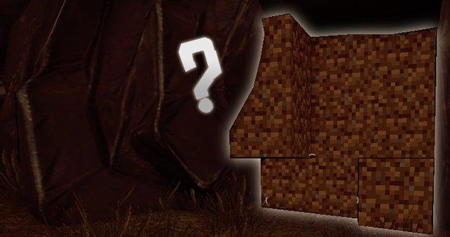 Kommt euch diese Wand bekannt vor?