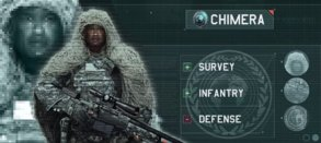 Chimera-Fraktions-Guide - Alle Einheiten der Fraktion im Überblick