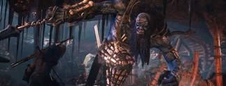 The Witcher 3 - Wild Hunt: Er�ffnungssequenz im Video