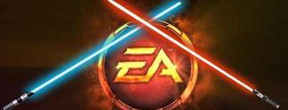 Star Wars Battlefront und NfS f�r 2015 best�tigt, Battlefield 5 erst 2016