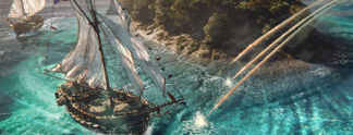 """Skull and Bones: Bewusst gegen eine Verbindung zur """"Assassin's Creed""""-Reihe entschieden"""