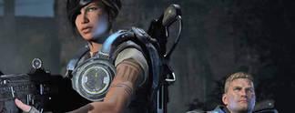 Gears of War 4: Microsoft gleicht Serverprobleme aus