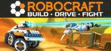 Robocraft, realistisch gehalten und doch so futuristisch