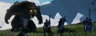 Dauntless: Neue Infos zum Koop-Rollenspiel bekannt
