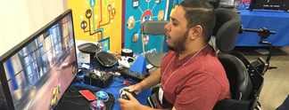 Panorama: AbleGamers hilft Menschen mit Behinderungen