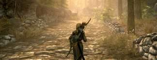 Skyrim Special Edition: Schöne, neue alte Welt - für PC sogar gratis