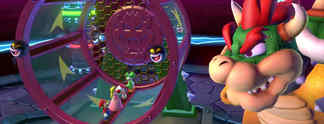 Tests: Mario Party 10: Die Sause f�r die Kaffeepause