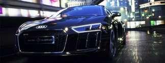 Final Fantasy 15: Für fast eine halbe Million Euro könnt ihr den Audi aus dem Spiel kaufen