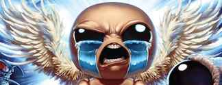 Tests: The Binding of Isaac: Blut, Satan und Exkremente