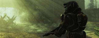 Fallout 4 - Far Harbor: DiMA-Rätsel