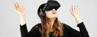 "Panorama: ""Schluss mit Tech-Demos! Echte Spiele an den Start!"" - Sagt Oculus"