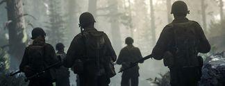 Specials: Call of Duty - WW2: So reagiert die Community auf die Beta