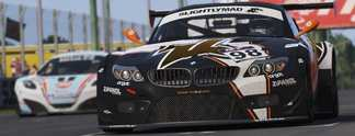 Previews: Project Cars: Sp�rt den Asphalt