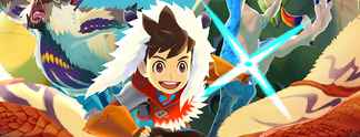 Tests: Monster Hunter Stories: So genial spielt sich die RPG-Variante