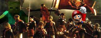 Zerst�rte 3DS, Mojang wird verkauft, Demo von Final Fantasy 15: Der Wochenr�ckblick