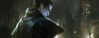 Vampyr: Erlebt 15 Minuten lang d�stere Spielszenen im Video