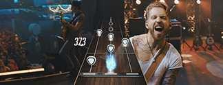 Guitar Hero Live: Pompöser Neustart für das beste Gitarrenspiel der Welt