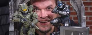 Gewinnspiel + Halo 5 Limited Collector's Edition in Uffruppe #179 - wenn das mal nicht fett ist!