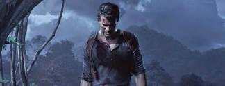Uncharted 4: Drakes größtes Abenteuer wartet!