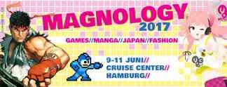Panorama: Magnology: Die Messe für Videospiele UND Mangas