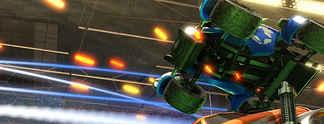 Rocket League: E-Sports-Turniere bald im Fernsehen